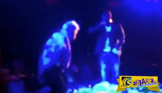Συγκινητικό βίντεο: Ο Παντελίδης τραγουδάει και ο πατέρας του χορεύει ζεϊμπέκικο