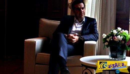 Εντολή... ανασχηματισμού στον Τσίπρα - Τον θέλουν πολίτες, τον θέλουν κι... υπουργοί!