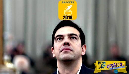 Ολοταχώς για Εκλογές: Το γύρισε στο τσάμικο ο Τσίπρας και βαράει νταούλια