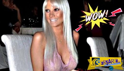 Κόλασε τον κόσμο η Τζούλια με την καuτή εμφάνιση της στην πασαρέλα – Δείτε την στο βίντεο!