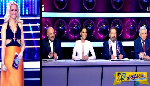 Your face sounds familiar 03-04-2016 Πρεμιέρα: Απλά εντυπωσιακή!