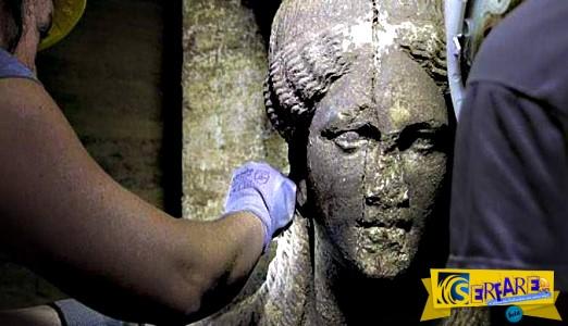 Αμφίπολη 2014: Τα ευρήματα και όλα όσα συνέβησαν στις ανασκαφές στο λόφο Καστά!