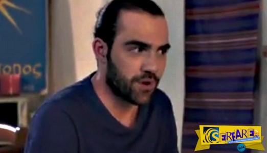 Μπρούσκο: Ο Ροκάκης απαγάγει το μωρό της Μελίνας!
