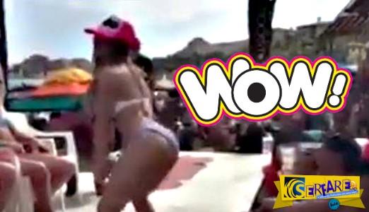 """Ο """"Πικάντικος"""" χορός της δασκάλας που της κόστισε τη δουλειά!"""