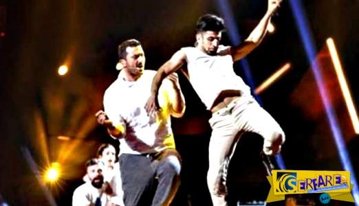 Eurovision 2016: Δείτε την πρώτη πρόβα της Ελλάδας!