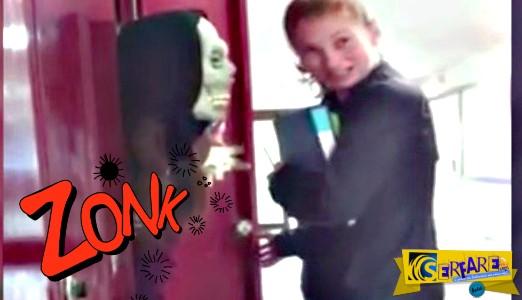 12 ξεκαρδιστικές φάρσες μεταξύ φίλων! Δείτε το βίντεο ...