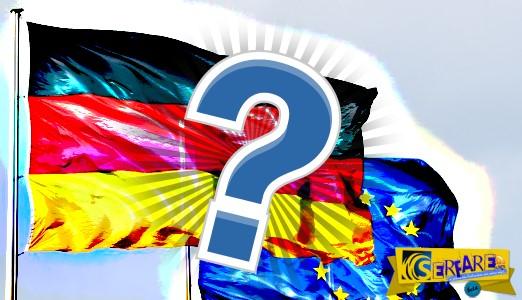 Παρελθόν η Ελλάδα: Με ποια χώρα τα βάζουν τώρα οι Γερμανοί