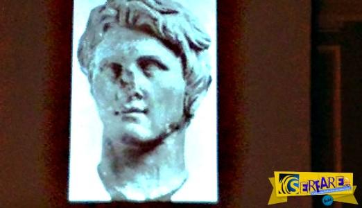 Μεγάλη αποκάλυψη: Στην Αμφίπολη είναι ο Μέγας Αλέξανδρος!