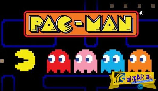 PAC MAN: Η ιστορία