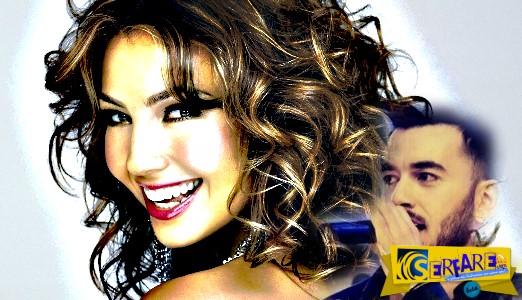 Η Thalia διασκευάζει το «Η πιο ωραία στην Ελλάδα» - Για να ακριβολογούμε διασκευάζει το «Uno Momento»
