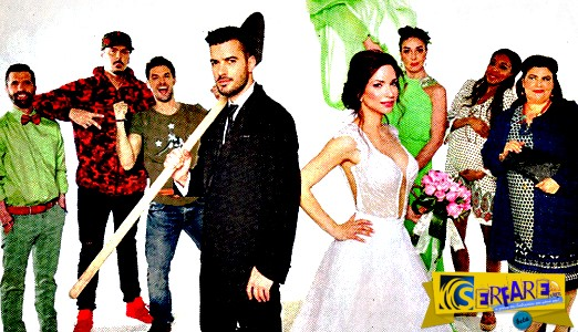 The Bachelor: Η νέα Ελληνική παραγωγή!