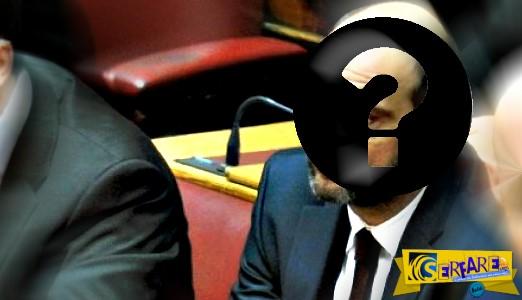 Ποιος βουλευτής εμφανίζεται τα βράδια με… ξανθιά περούκα!