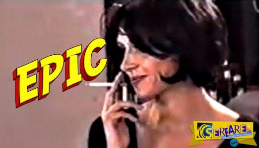 Επικά ξεκατινιάσματα στην ελληνική τηλεόραση σε ένα βίντεο! Τα θυμάστε;