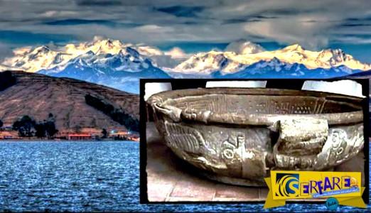 Απαγορευμένη Αρχαιολογία: Η Μυστηριώδης Καταγωγή του Ανθρώπου!