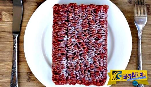 Πώς να αποψύξετε το κρέας γρήγορα και με ασφάλεια για να μην αναπτύξει βακτήρια!