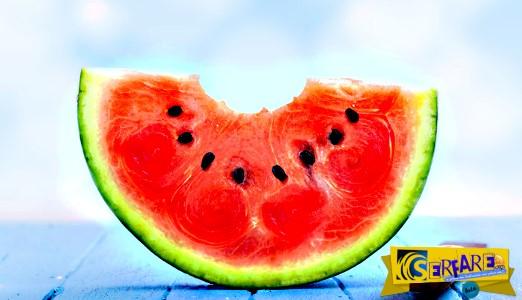 Καρπούζι: Τα οφέλη στην υγεία του «βασιλιά» του καλοκαιριού!