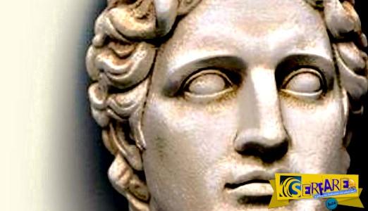 Άγνωστα μεγάλα έργα της εκστρατείας του Μ. Αλεξάνδρου!