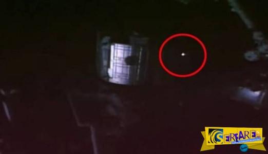 """Τρομακτικό βίντεο από το Διεθνή Διαστημικό Σταθμό: Φλεγόμενο """"ATIA"""" κατευθύνεται προς τη Γη;"""