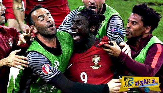 Euro 2016: Πρωταθλήτρια Ευρώπης η Πορτογαλία!