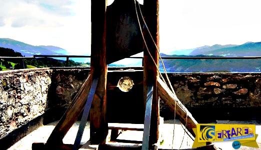 Η ιστορία της θανατικής ποινής ανά τον κόσμο - Η τελευταία εκτέλεση στην Ελλάδα ...