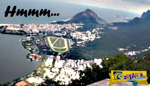 Ολυμπιακοί αγώνες 2016 Ρίο: Αυτό που ΔΕΝ θέλουν οι διοργανωτές να δεις ...