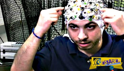 Τεχνολογία ελέγχου πολλαπλών drones μέσω εγκεφάλου από Έλληνα ερευνητή!
