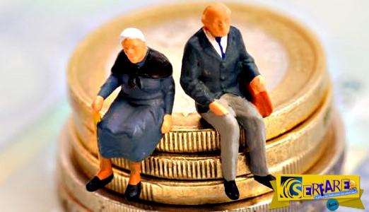 Συντάξεις: Νέες μειώσεις 40% σε 400.000 συνταξιούχους. Ποιοι θα δουν άδεια τα ΑΤΜ τον Αύγουστο ...