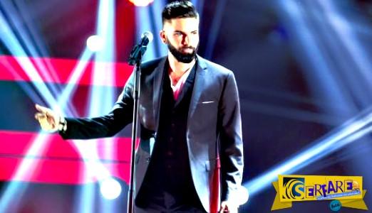 X-Factor Νικητής - Ανδρέας Λέοντας!