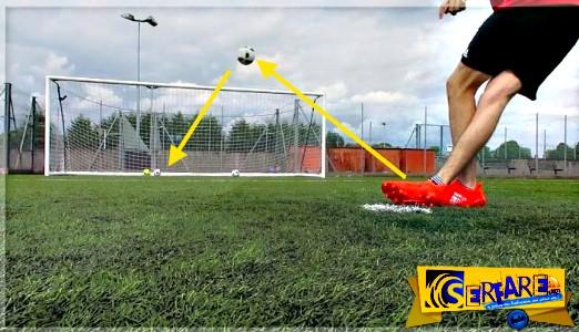 Πόσο εφικτό είναι να βάλεις απευθείας γκολ από κόρνερ;