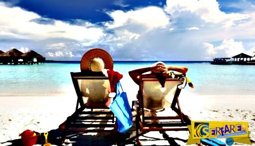Διακοπές μισοτιμής αποκλειστικά για Έλληνες – Δείτε που και πώς ...