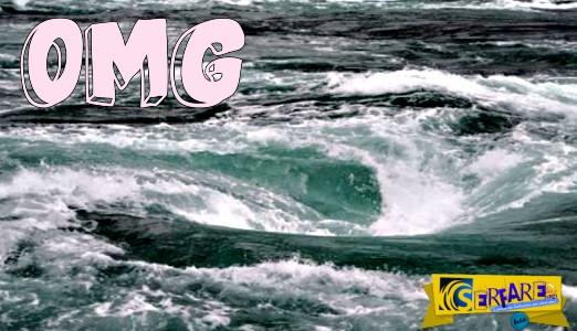 Τα 10 πιο επικίνδυνα νερά σε θάλασσες και ποτάμια σε όλη τη γη!