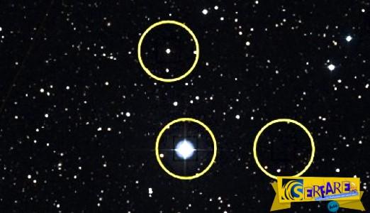 Ρώσοι αστρονόμοι: Λάβαμε εξωγήινο σήμα!