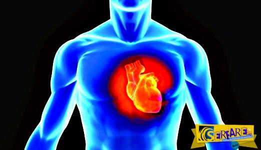 Καρδιά: Μην αγνοήσετε ΠΟΤΕ αυτά τα 11 συμπτώματα!