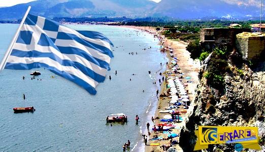 Λούρος: Η μεγαλύτερη παραλία της Ελλάδας!