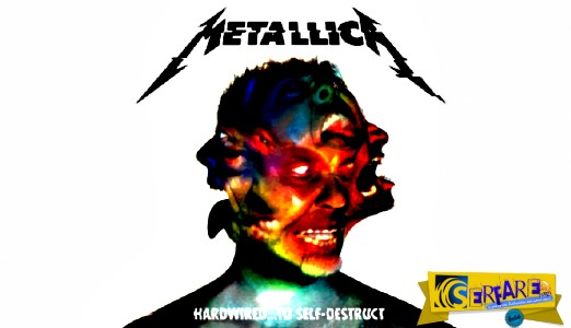 Ακούστε το νέο κομμάτι από τους Metallica μετά από 8 χρόνια απουσίας!