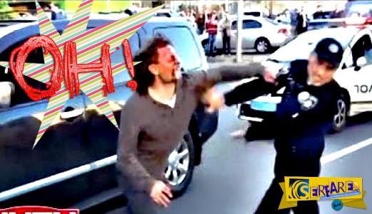 Θυμωμένοι άνθρωποι στους δρόμους ... Μόνο αυτό σας λέμε!