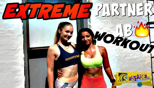 Με αυτές τις δύο έχεις κίνητρο να αρχίσεις την γυμναστική!
