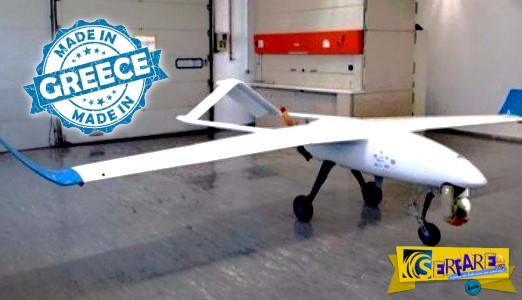 HCUAV RX-1: Το πρώτο μη επανδρωμένο αεροπλάνο φτιάχτηκε από Έλληνες!