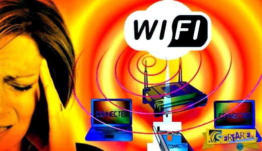 Ακτινοβολία στο σπίτι: Τι ισχύει με Wi-Fi, κινητά και ασύρματα!