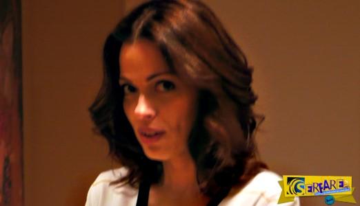 Μην αρχίζεις τη μουρμούρα 4ος Κύκλος επεισόδια εξελίξεις άλφα: Η Μαρίνα χάνει την δουλειά της!