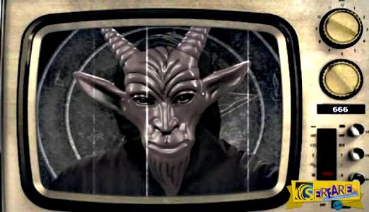 Ο διάβολος και η τηλεόραση - Έχουν κάποια σύνδεση;
