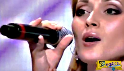 Έκπληκτοι οι κριτές με την φωνή παίκτριας διέκοψαν το τραγούδι σε talent show νομίζοντας πως ήταν στημένο!