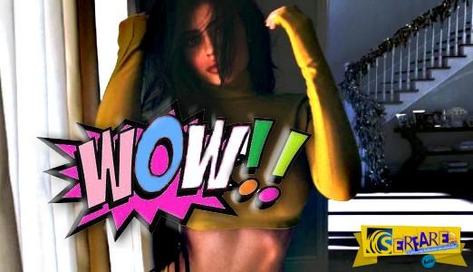 Κολάζει ξανά η Kylie Jenner!