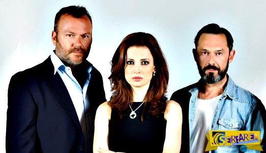 Τα Πέντε κλειδιά επεισόδια video: Η Κυβέλη θα τα πει όλα στην τηλεόραση!