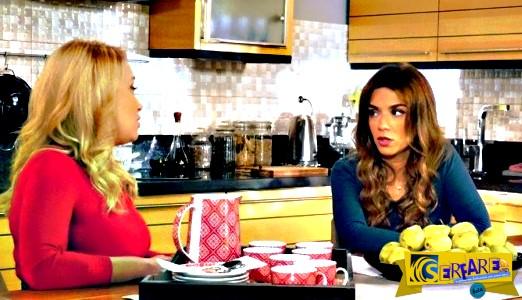 Το σόι σου 3ος Κύκλος επεισόδια: Η Μπέλα προτείνει στον Διονύση να μείνουν μαζί!
