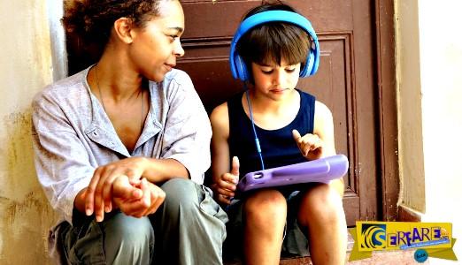 Η λέξη που δε λες επεισόδια: Ο Παυλής διδάσκει τους γονείς του!