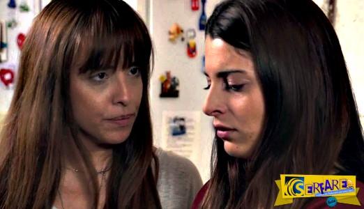 9 Μήνες 2ος κύκλος επεισόδια περιλήψεις: Δάφνη & Δημήτρης σώζουν την Έλσα!