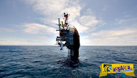 Floating Instrument Platform: Το αβύθιστο πλοίο του Αμερικανικού Π. Ν.