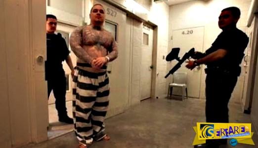 Η ζωή μέσα σε μια φυλακή υψίστης ασφαλείας των ΗΠΑ!