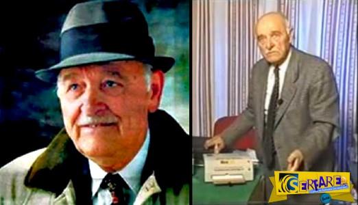 Γεώργιος Γκιόλβας: Ο Έλληνας επιστήμονας που έγινε μύθος!